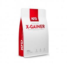KFD Nutrition X-Gainer сливочный бисквит 1000 гр.