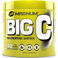 MAGNUM BIG C 200 капс