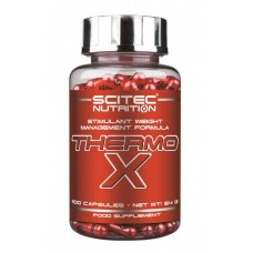 Scitec Nutrition Thermo X 100 капс.