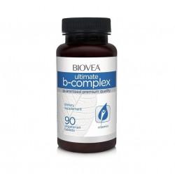 Biovea B-Complex ultimate 500 мг. 90 таб.
