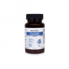 Biovea CoQ10 100 mg. 60 веган капс.
