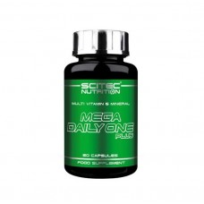 Scitec Nutrition Daily One Plus 60 капс.