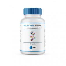 SNT Multivitamin Mineral 90 таб.