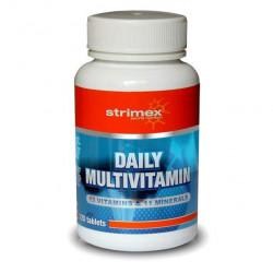 Strimex Daily Vitamin 120 таб.
