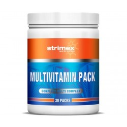 Strimex Multivitamin Paсk 30 пак