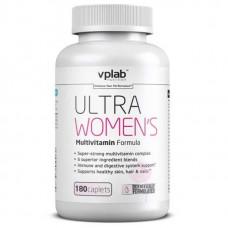 VPLab Nutrition Ultra Women's Multivitamin Formula 180 caps