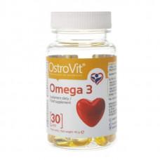 Ostrovit Omega 3 30 таб