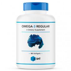 SNT Omega-3 Regular 180 гел.капс
