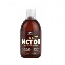 VPLab Nutrition MCT Oil 500 мл.