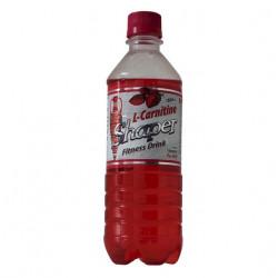 Shaper Fitness Drink L-Carnitine Земляника 500 мл
