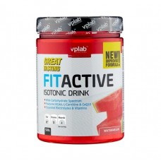 VPLab Nutrition Fit Active банка арбуз 500 гр
