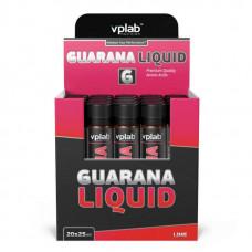 VPLab Nutrition Guarana 1500 mg 20*25 мл.