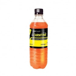 XXI power Напиток L-Carnitine апельсин 500 мл.