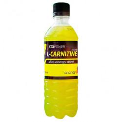 XXI power Напиток L-Carnitine ананас 500 мл.