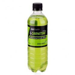 XXI power Напиток L-Carnitine лайм-мята 500 мл.