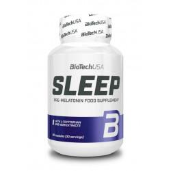 BioTech USA Sleep 60 капс