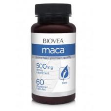 Biovea Maca 500 mg. 60 капс.