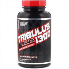Nutrex Tribulus Black 1300 120 капс