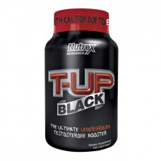 Nutrex T-Up Black 120 капс