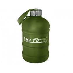 Be First Бутылка для воды хаки матовя 1890 мл.