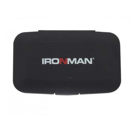 Ironman Таблетница Ironman 1 шт.