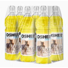 Oshee Zero Drink 750мл - упаковка 6шт - Лимон