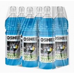 Oshee Zero Drink 750мл - упаковка 6шт - Мультифрукт