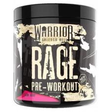 Warrior Rage - Клубника, 392 г