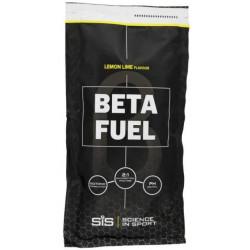 SiS Beta Fuel - Лимон-лайм, 84 г