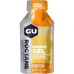 GU Roctane Energy Gel - по 07/20 - Ваниль-апельсин, 32 г