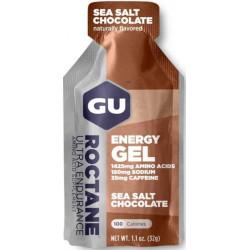 GU Roctane Energy Gel - по 07/20 - Солёный шоколад, 32 г