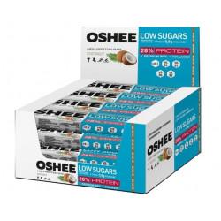 Oshee 28% High Protein Bar - коробка 16шт - Кокос