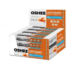 Oshee 28% High Protein Bar - коробка 16шт - Соленая карамель