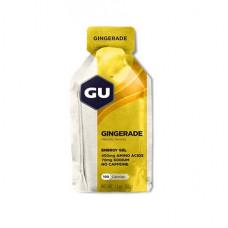 Углеводный гель GU Energy Gel, имбирный лимонад