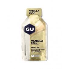 Энергетический гель GU Energy Gel с кофеином, 32 г, ваниль