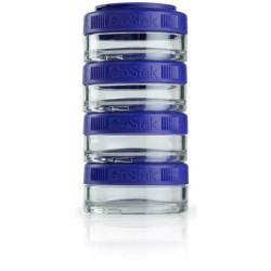 Контейнеры BlenderBottle GoStak 4 контейнера x 40 мл Purple фиолетовый