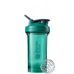 Шейкер BlenderBottle Pro24 Tritan Full Color 710 мл Emerald Green изумрудный зеленый