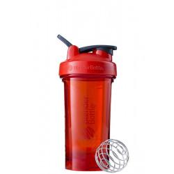 Шейкер BlenderBottle Pro24 Tritan Full Color 710 мл Red красный