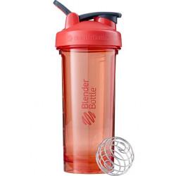 Шейкер BlenderBottle Pro28 Tritan Full Color 828 мл Coral кораловый