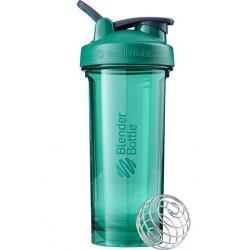 Шейкер BlenderBottle Pro28 Tritan Full Color 828 мл Emerald Green изумрудный зеленый