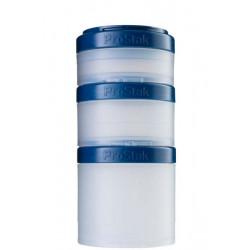 Контейнеры BlenderBottle ProStak Expansion Pak 100 мл + 150 мл + 250 мл Navy неви