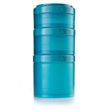 Контейнеры BlenderBottle ProStak Expansion Pak 100 + 150 + 250 мл Full Color Teal