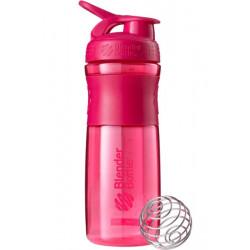 Шейкер BlenderBottle SportMixer 828 мл Pink малиновый