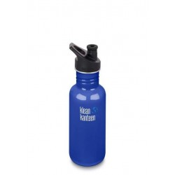 Бутылка Klean Kanteen Classic Sport 532 мл Coastal Waters