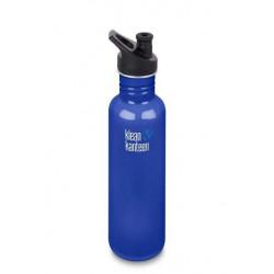 Бутылка Klean Kanteen Classic Sport 800 мл Coastal Waters