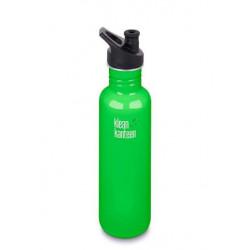 Бутылка Klean Kanteen Classic Sport 800 мл Spring Green