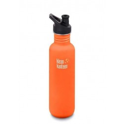 Бутылка Klean Kanteen Classic Sport 800 мл Sierra Sunset