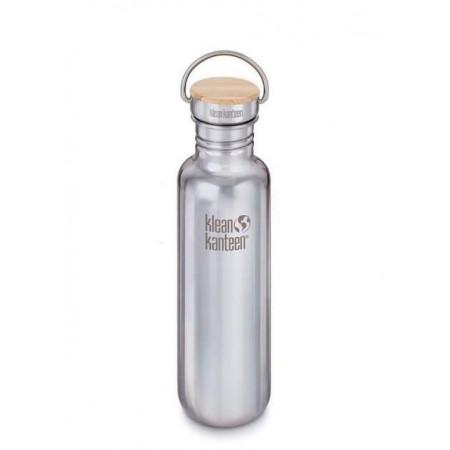 Бутылка Klean Kanteen REFLECT 800 мл - 27oz Mirror Stainless