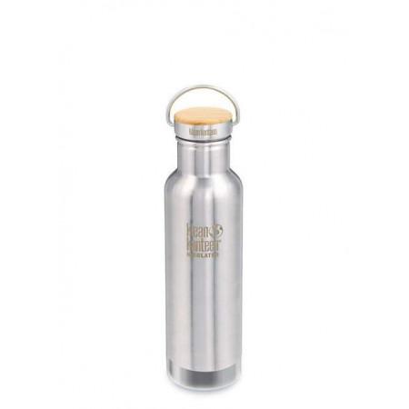 Термобутылка Klean Kanteen REFLECT 592 мл - 20oz Brushed Stainless