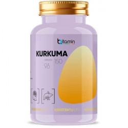 Активная пищевая добавка Bitamin KURKUMA